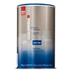 GW Oxycur Platin Neu Blondierpulver staubfrei 500 g
